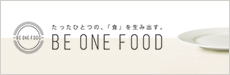 BE ONE FOOD